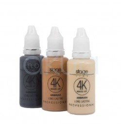 Airbrush Sombras y Coloretes Make-Up 30 ml Aerografia Stage