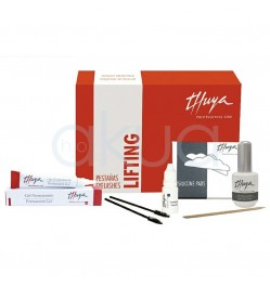Kit Lifting de Pestañas Thuya