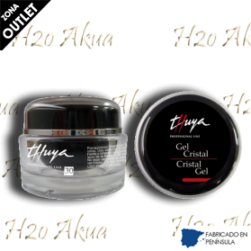 Gel Thuya cristal 15 ml OUTLET