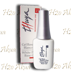 Gel Thuya  blanco plus