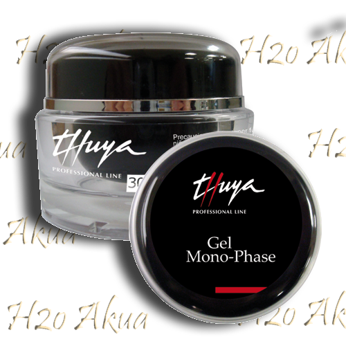 Gel Thuya mono phase