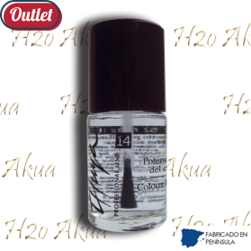 Potenciador del color Thuya OUTLET