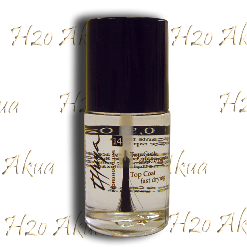 Top coat secado rapido SPF Thuya