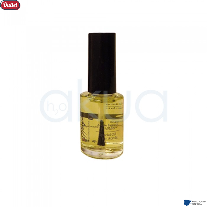 Aceite Especial Porcelana 14 ml Thuya OUTLET