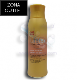 Lifetex Color Nutricion Aceite 250ml OUTLET