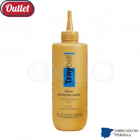 Tonico prevencion caspa 300 ml Traybell Outlet