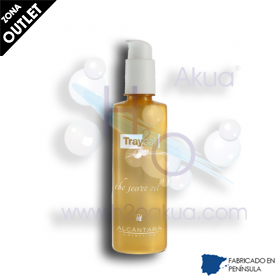 The secret oil 200 ml Seum OUTLET  Traybell