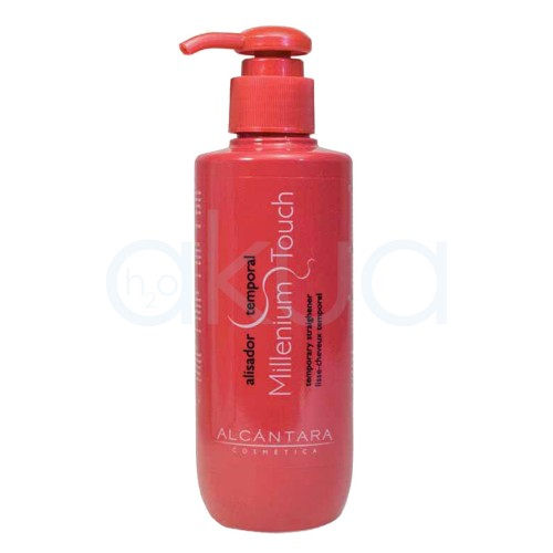 Alisador temporal 200 ml Millenium Touch