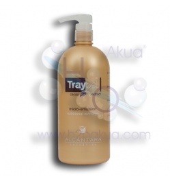 Emulsion nutricional cacao 1000 ml Traybell