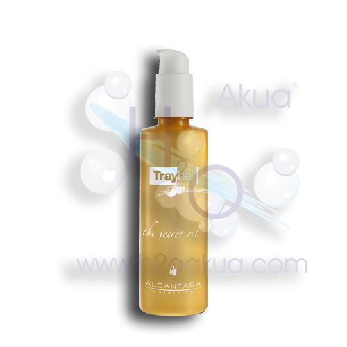 Traybell the secret oil 200 ml OUTLET