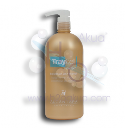 Traybell champoo balsamico con mentol 1000  ml