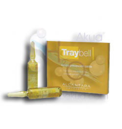 Traybell Ampollas tonico prevencion caida 6*10 ml