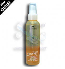 Aceite Protector Bonacure CN Solar 150 ml OUTLET
