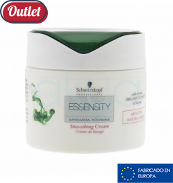 Crema Smoothing  Essensity Schwarzkopf  150ml OUTLET