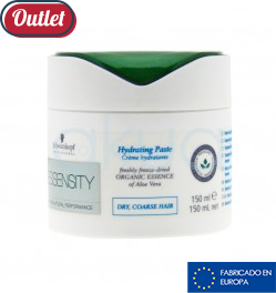 Mascarilla Esensity Hidratante Hydrating Paste Schwarzkopf OUTLET