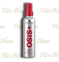 Hairbody osis spray volumen