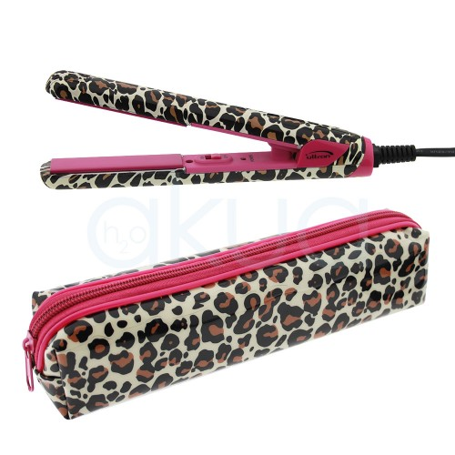 Plancha Mini Leopard Limited Edition