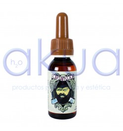 Aceite De Barba 30 Ml Captain Cook