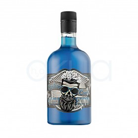 Champu Refrescante y Estimulante 750 Ml Captain Cook