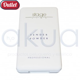 Tender Powder Maquillaje Stage OUTLET