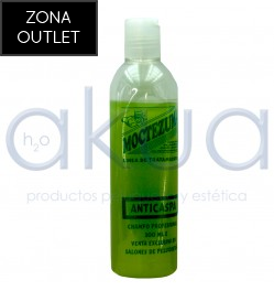 Champu anti caspa H2oakua 300ml. OUTLET.