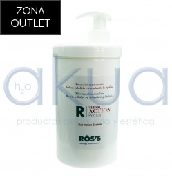 Emulsion Termoactiva Ros´s 1000ml Outlet