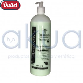 Champu Antigrasa Aminotex 1000ml Outlet