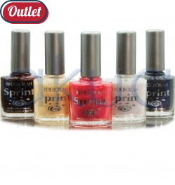 Esmalte Deborah Sprint 11 ml OUTLET