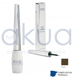 Eye Liner Delineador Stage Outlet