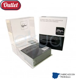 Dispensador Papel aluminio Thuya Outlet