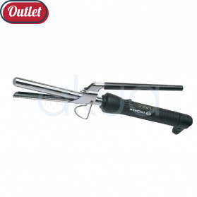 Tenacilla Curling Iron Hysoki 13mm Outlet