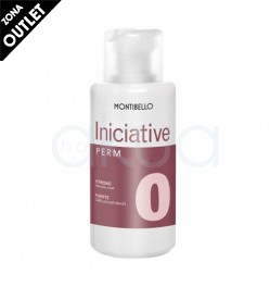 Permanente Cabellos Naturales Iniciative Montibello 600gr OUTLET