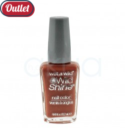 Esmalte de uñas Wet n Wild 12,7ml OUTLET