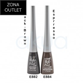 Eye liner Wet n Wild 5ml OUTLET