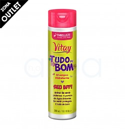 Champu hidratante Vitay 300ml Outlet