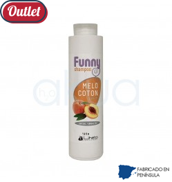 Champu Melocoton Funny  500ml Outlet