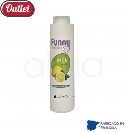 Champu limon Funny  500ml Outlet