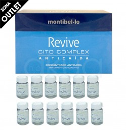 Anticaida Revive Cito Comples Montibello 12* 7 ml Outlet